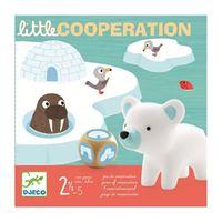 Afbeelding van Little Cooperation - gezelschapspel